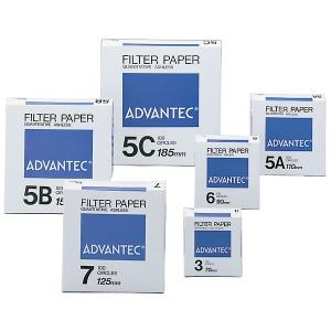 Giấy lọc Advantec - Advantec Filter Paper